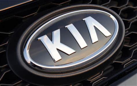 Does Kia A New Logo Kia Motors Faz Recall Dos Ve 237 Culos Sportage Cerato