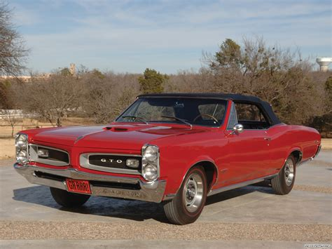 how cars work for dummies 1966 pontiac gto on board diagnostic system pontiac gto convertible 1966 wallpaper 22190