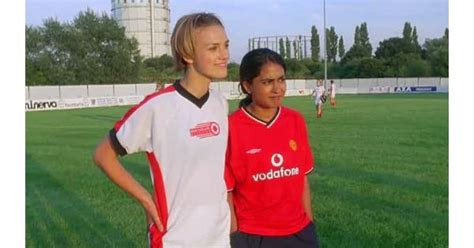 bend it bend it like beckham review