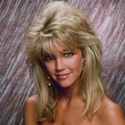 80s feathered hairstyles with bangs heather locklear s changing looks 1986