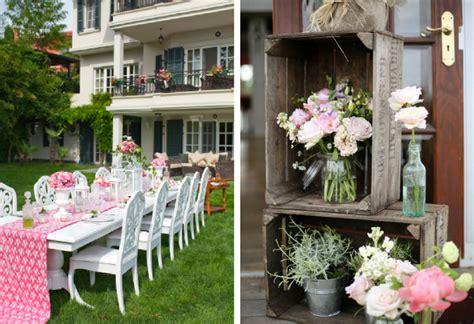 decorar un salon para boda decoraci 243 n para una boda sencilla y original ideas y