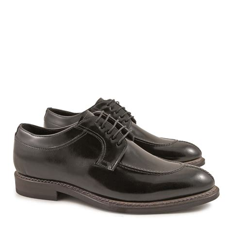 Handmade Italian Mens Shoes - handmade s italian dress shoes in black leather