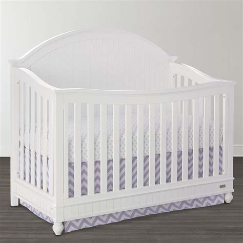 white convertible baby crib 4 in 1 convertible baby crib white