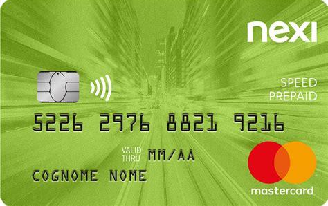 carte prepagate carte prepagate ricariche semplici e pagamenti sicuri