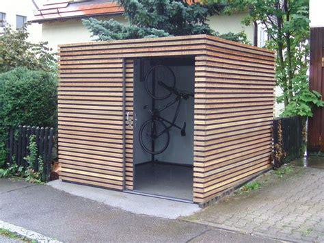 Garten Abstellhaus