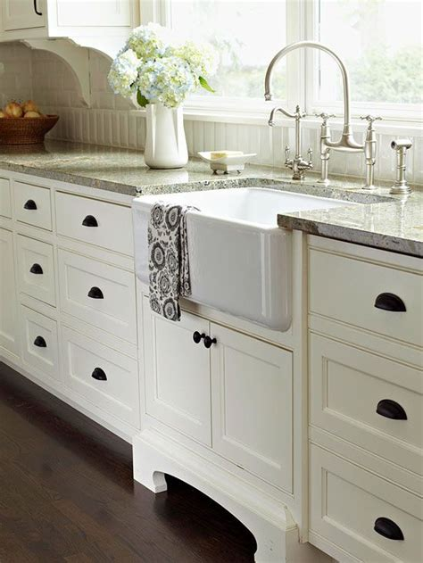 white kitchen cabinet handles 25 best images about farm sink kitchen on pinterest