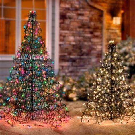 crab pot christmas tree holiday ideas pinterest