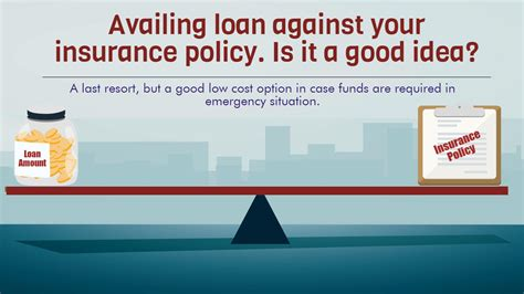 Application Letter For Loan Against Lic Policy Did You You Can Avail A Loan Against Your Insurance Policy