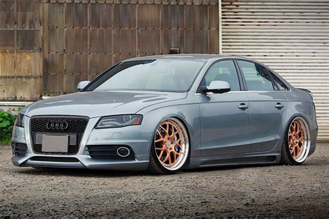 audi modified audi a4 custom pictures to pin on pinterest pinsdaddy