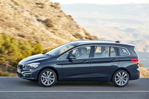 bmw 2 series gran tourer specs 2015 2016 2017 2018