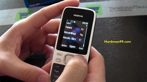 Nokia 2690 Software Reset Code | nokia 2690 hard reset how to factory reset