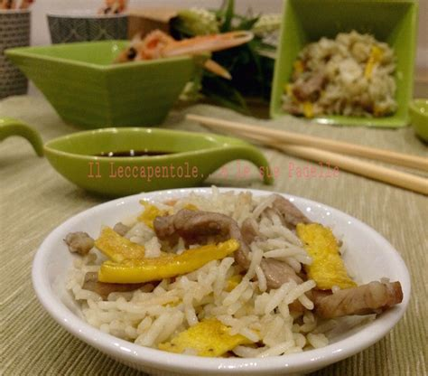 foto cara membuat nasi goreng nasi goreng il leccapentole e le sue padelle