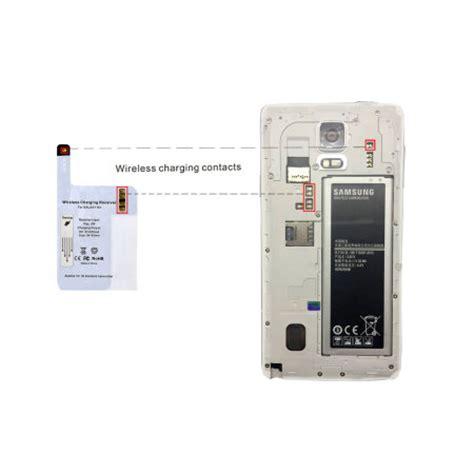 Samsung Note 4 Wireless Charging samsung galaxy note 4 qi wireless charging