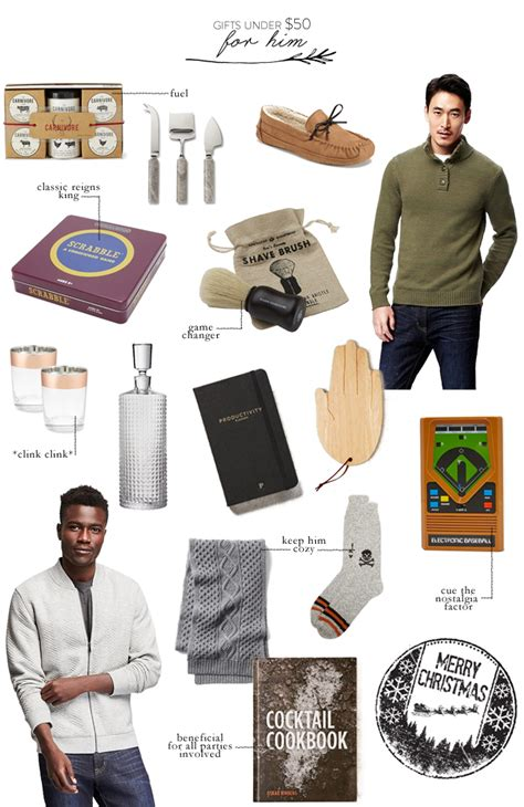 45 inexpensive holiday gift ideas for everyone on your