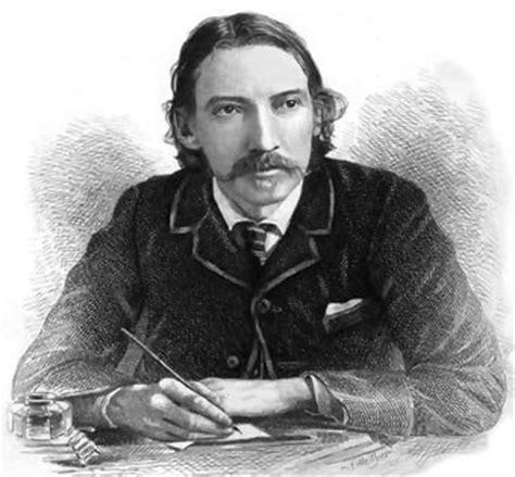 Robert Louis Ls by Biografia De Robert Louis Stevenson