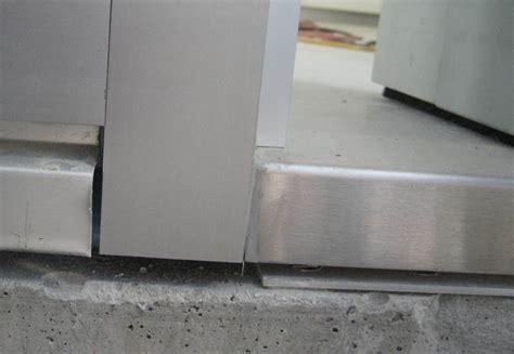 Installing Slab Door by Installing Entry Door Concrete Slab Free Apps