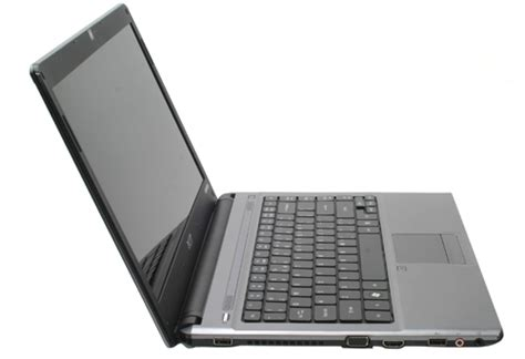 Engsel Laptop Acer Aspire 4810t acer aspire 4810t notebookcheck net external reviews