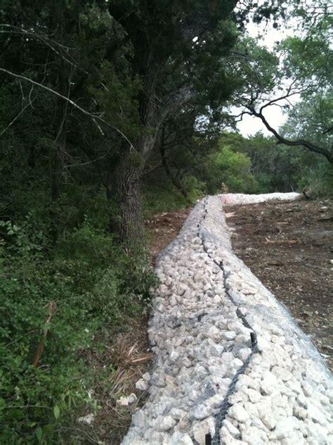 Landscape Edging To Prevent Erosion Effective Erosion Controls Are Important Techniques In