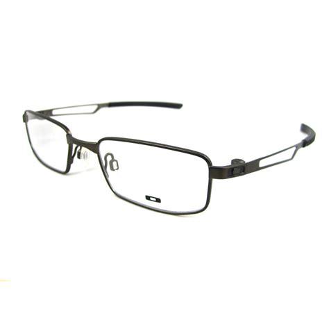 oakley rx glasses frames collar 310103 pewter ebay