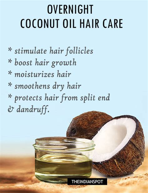 does coconut oil damage a perm to reverse the damaged dull hair and treat split ends