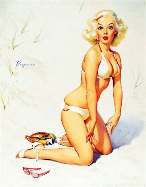 Vintage Pin Up Gil Elvgren Iphone All Hp 78 best elvgren images on vintage pin ups gil elvgren and pin up