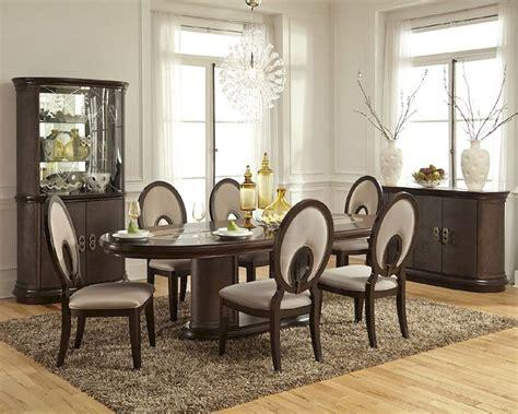 formal dining set najarian formal dining set obsessions na ob7set