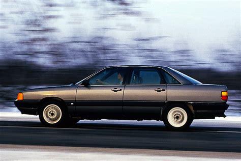 Audi 100 Avant Quattro Typ 44 bilder audi 100 quattro typ 44 bilder autobild de