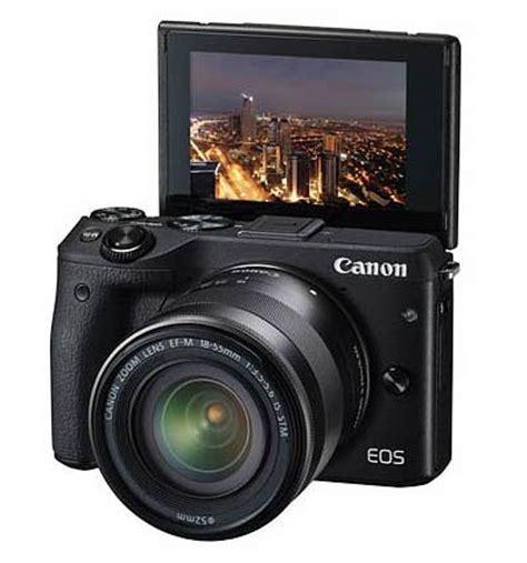 mirrorless camera rumours