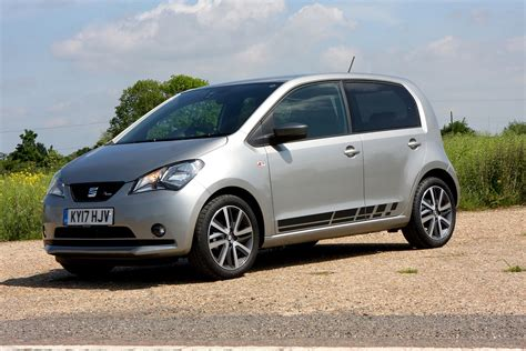 seat mii 2012 seat mii hatchback 2012 buying and selling parkers