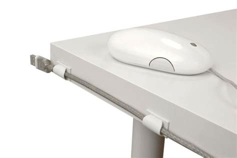 Desk Grommet Screwfix by Buy Cheap White Cable Tidy Compare Office Supplies