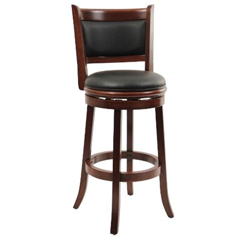 Wood Stools With Backs by Compare Price To Wood Bar Stools With Backs Tragerlaw Biz