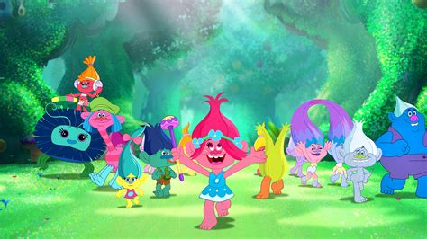 Rimo Gamis Flower 1 dreamworks animation television has new shows coming to