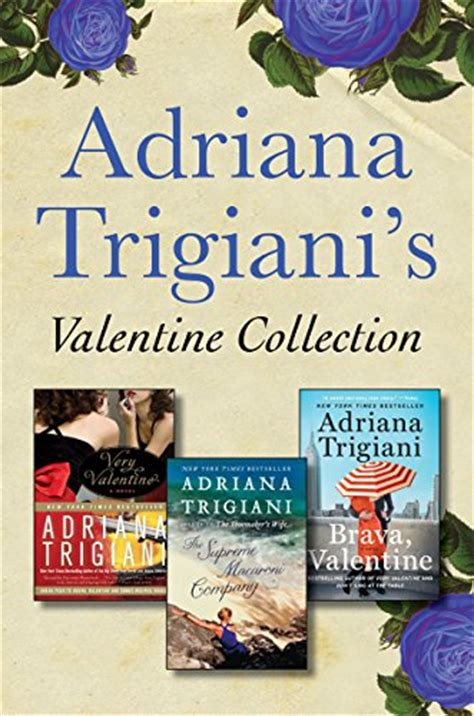 Book Review Lucia Lucia By Trigiani by By Trigiani A Book Review Infobarrel
