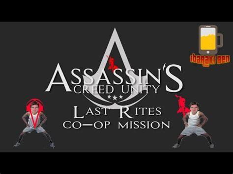 unity tutorial co op full download assassins creed unity dead kings dlc co op
