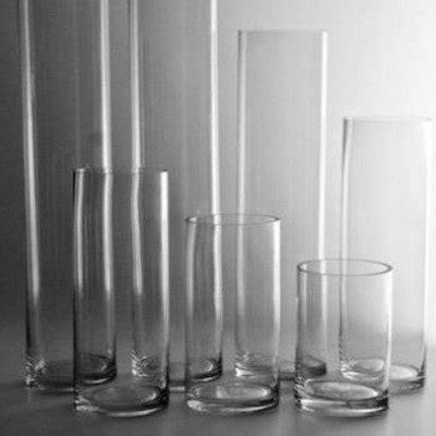 glass vases | wholesale flowers & supplies