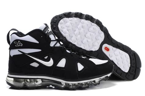 white and black basketball shoes nike air max griffey fury 1 black and white basketball