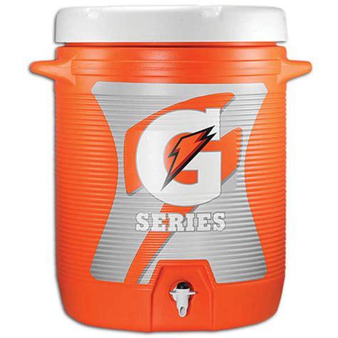 Gatorade Water Cooler   10 Gallon   Coffee Wholesale USA