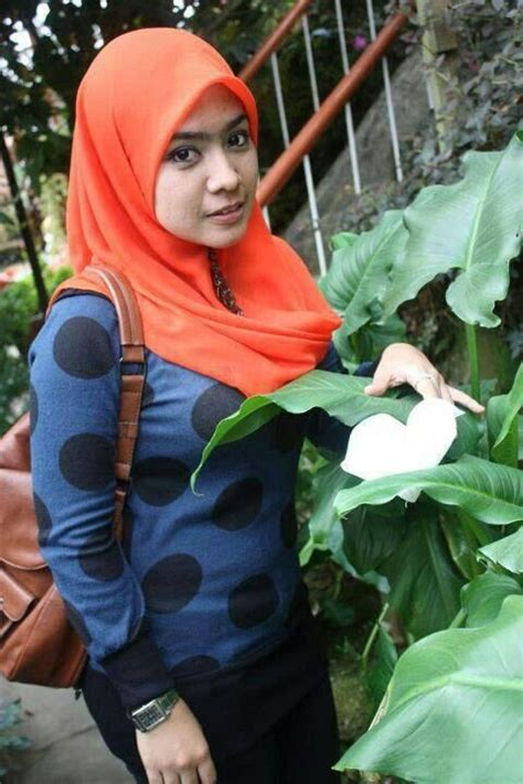 Jilbab Gaul Kecantikan Hijabers On Quot Tudung