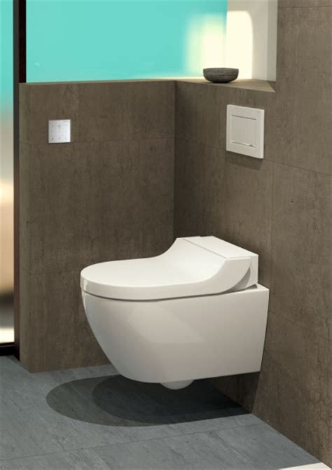 bathroom inspirations  geberit aquaclean geberit
