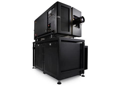 Proyektor Cinema barco dp4k 60l laser cinema projector barco