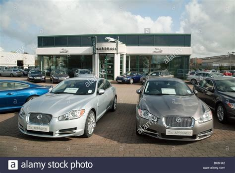jaguar dealership jaguar cars for sale outside marshalls jaguar dealership