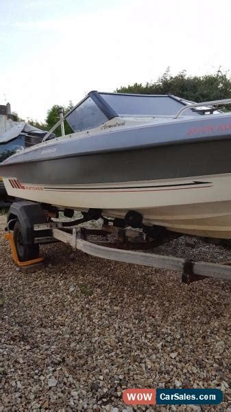 fletcher boats for sale ebay fletcher arrow beau speed boat for sale in united kingdom
