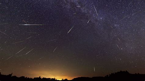 Best Time To See The Meteor Shower by Ask The Naturalist What S The Best Time And Place To See