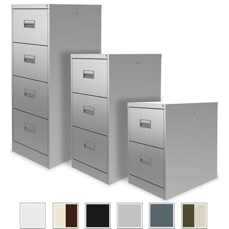 Silverline Filing Cabinet Silverline Midi Filing Cabinet