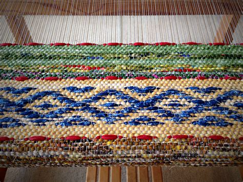 rug looms for weaving june 2014 warped for