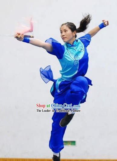 chinese women martial dress arts kung fu competition uniform tai chi uniforms martial arts
