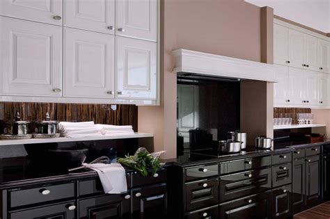 kitchen cabinets nyc black kitchen cabinets in nyc