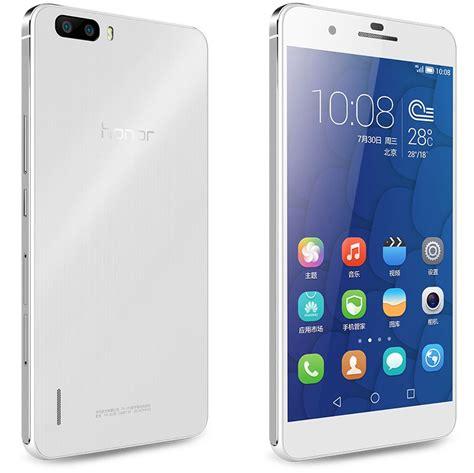 Hp Huawei Honor 6 Plus Lte huawei honor 6 plus kugelsicheres smartphone mit dual kamera mobilfunk talk de news