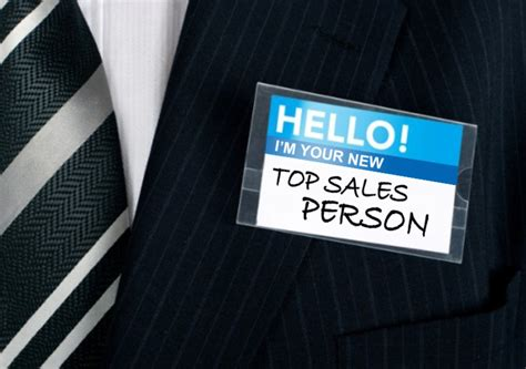 top sales top 5 traits a top sales person always kevan phua