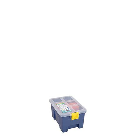 Harga Kotak Perkakas Plastik by Kotak Perkakas Flint 1446 Www Rajaplastikindonesia